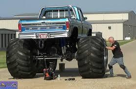 bigfoot 5 crushing monster trucks monster truck photo album
