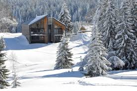 chambre d hote ski eco gîtes passifs la haute molune le journal de bord de deux