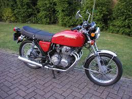 cb400 gallery classic motorbikes