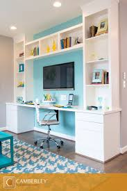 Built In Bookshelves With Window Seat Best 25 Built In Desk Ideas On Pinterest Home Study Rooms Kids