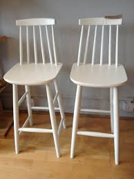 white counter stool for kitchen island white counter stool with