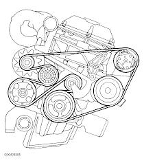 Saab 9 3 Stereo Wiring Diagram 1995 Saab 900 Serpentine Belt Routing And Timing Belt Diagrams