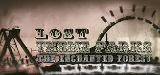 ellicott city halloween events lost theme parks the enchanted forest ellicott city md