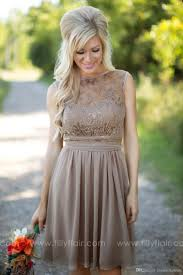 light brown country bridesmaid dresses bridesmaid dresses dressesss