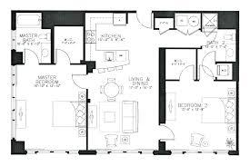 Studio Apartments Floor Plans by New York Studio Apartments Floor Plan And Den Apartments In