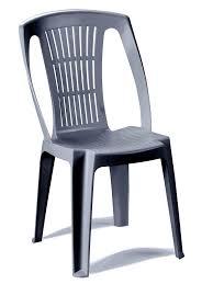 chaise jardin plastique chaise de jardin en plastique pas chère chaise d extérieur en résine