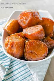 tasty thanksgiving yams recipes on candied yams recipe