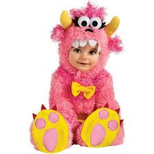 Newborn Halloween Costume Pinky Winky Infant Halloween Costume Walmart Com