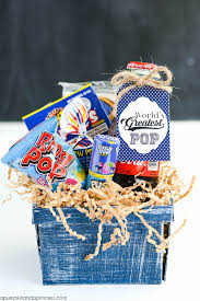 fathers day gift basket fathers day gift ideas