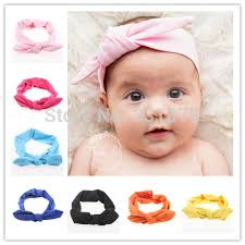 baby girl headwraps wholesale wraps knott headwrap floppy bow headband