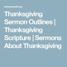 25 unique sermon on thanksgiving ideas on