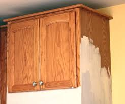 How Do I Restain My Kitchen Cabinets - 100 can i stain my kitchen cabinets using chalk paint to