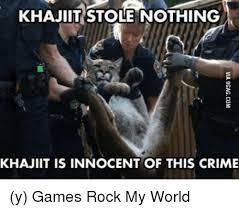 Khajiit Meme - 25 best memes about khajiit is innocent of this crime