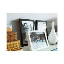 amazon com ikea ribba frame white picture frame sets