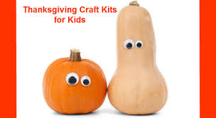 thanksgiving craft kits for goody guidesgoody guides