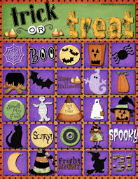 Printables Halloween by Halloween Bingo Free Printable Sheets Halloween In