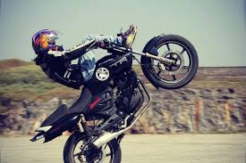 girls on motocross bikes power comes to stunt biking red bull
