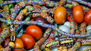 african jewelry information africa facts