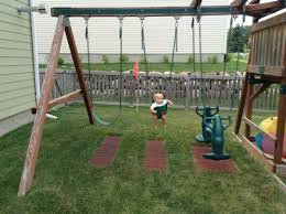 of creative kids friendly garden and backyard ideas 15