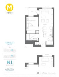 one bloor floor plans monde condos under construction toronto condosky realty