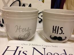 christmas hers easy his and hers gift idea