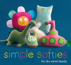 simple softies heylucy