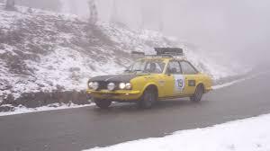 vintage alfa romeo race cars biella italy february 4 2017 a vintage alfa romeo gt junior