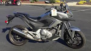 contra costa powersports used 2012 honda nc700x twin cylinder