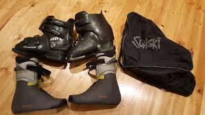 womens ski boots australia s nordica ski boots 95w size 24 5 2017 sports