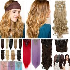 19 Inch Hair Extensions by Online Buy Wholesale Clip On Extentions From China Clip On