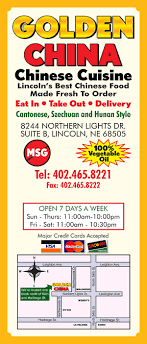 golden china golden china delivery menu with prices lincoln ne provided
