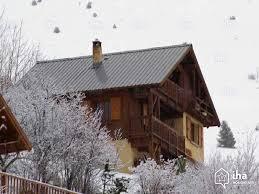 chalet a louer 4 chambres location villard reculas dans un chalet pour vos vacances