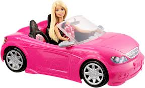 barbie glam convertible vehicle walmart canada