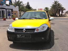 renault symbol 2016 tunisia july 2014 djerba island photo report u2013 best selling cars blog