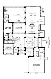 mediterranean house plans with courtyards house plan 74297 at familyhomeplans com