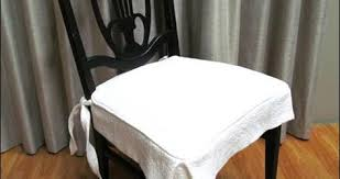 dining room chair seat slipcovers dining room archives viralinspirations