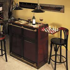 Portable Bar Cabinet 80 Top Home Bar Cabinets Sets Wine Bars 2018 With Regard To