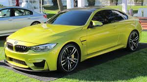 Bmw M3 Yellow Green - bmw m4 concept in phoenix yellow cars pinterest bmw m4 bmw