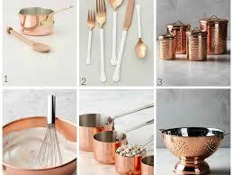 kitchen copper kitchen accessories with13 copper kitchen