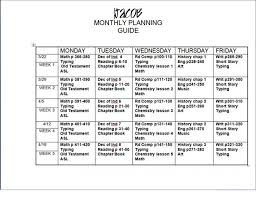 lesson plan template word doc pacq co weekly my bible class
