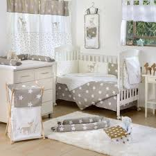 Moon And Stars Crib Bedding Baby Moon Nursery Dearest Bambi Stars Crib Bedding Set