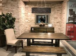 stone accent wall the stone fireplace expands into an entire