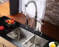 kitchen faucet manufacturers why kraus kitchen sink faucet is different from other