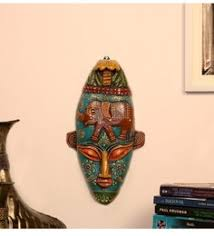 wall masks wall masks buy kathakali wall masks online in india at best