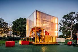 grimshaw develops reconfigurable cubby house concept