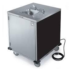 Portable Kitchen Sink Kitchen Design Ideas - Mobile kitchen sink