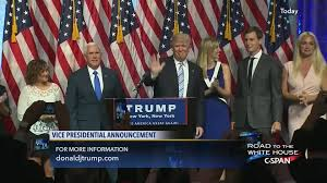 Donald Trump Home Address Donald Trump Delivers Foreign Policy Address Aug 15 2016 C Span Org