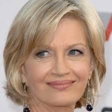 short hairstyles that look great on older women zergnet