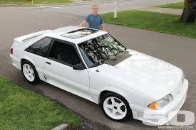 1992 ford mustang 5 0 showcase february 2014 photo image gallery