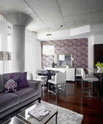 100 purple livingroom purple and grey living room